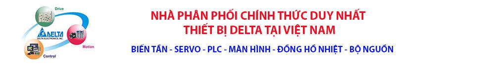 Nhà phân phối chính thức thiết bị Delta tại Việt Nam