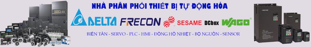 Phân phối biến tần Delta, Frecon