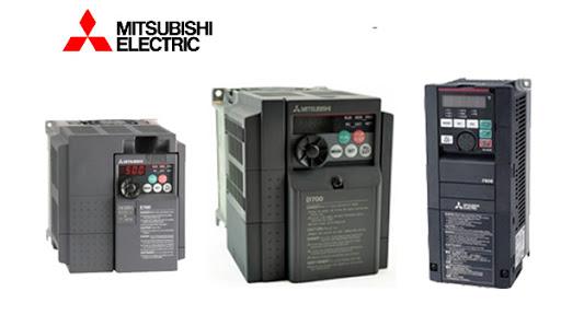 Tài liệu biến tần Mitsubishi