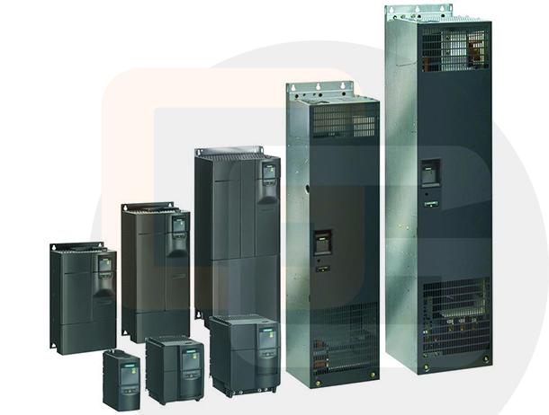 Tài liệu biến tần Siemens