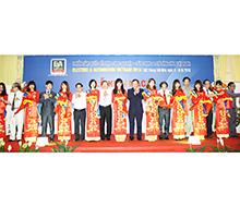 Thư chào mừng từ ban tổ chức E&A Vietnam 2016