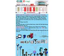 Triển lãm công nghiệp và tự động hóa Việt Nam 2016