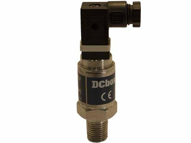 Cảm biến áp suất DC51