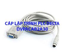 Cáp lập trình PLC Detla