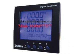 Đồng hồ giám sát điện năng hiển thị số GPM-6