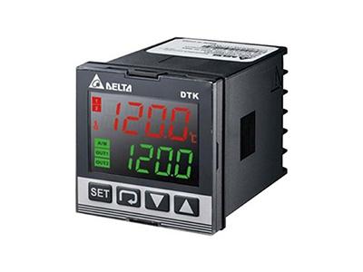 Đồng hồ nhiệt độ Delta DTK