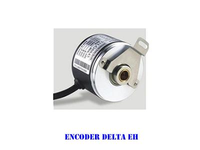 Encoder Delta EH