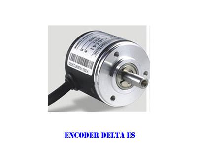 Encoder Delta ES