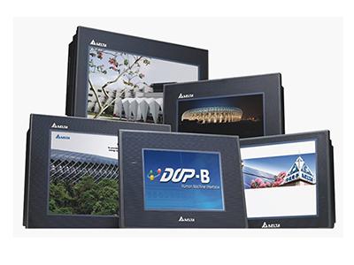 Màn hình Delta DOP-B Series