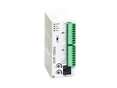 PLC Delta DVP12SA2
