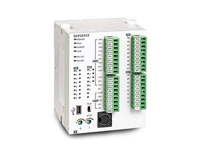 PLC Delta DVP20SX2